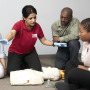 Standard First Aid & CPR (LEVEL C)