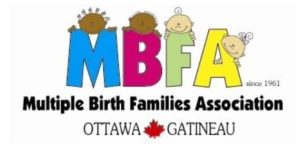 Multiple Birth Families Ottawa