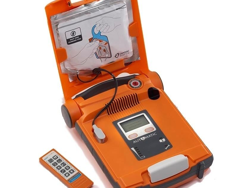 Cardiac Science G5 Defibrillators