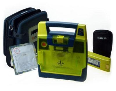 Cardiac Science G3 Defibrillators